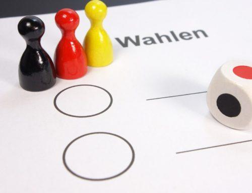 U18 Wahlbüros für den Bodenseekreis öffnen im September