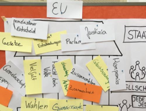"""""""Demokratie2.0"""" – Azubi-Projekttage für den Bodenseekreis"""